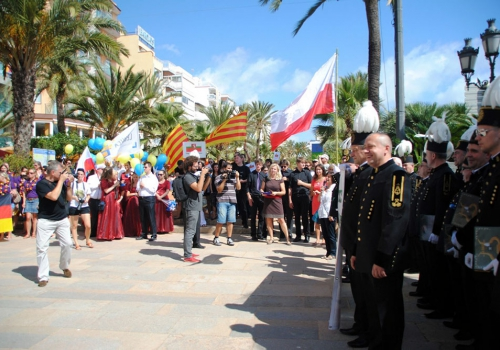 Festival 2013 - opening ceremony