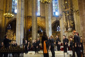 Adoramus Mixed Choir, Slovenia