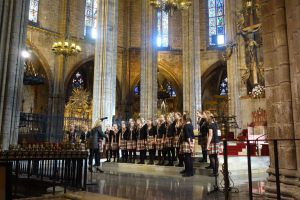 "Girls Choir ""Cantabile"", Poland"