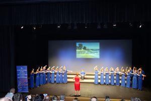 Choir,,Inspiration,, from Ivanovo, Russia